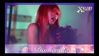 Wild Thoughts Video / Photo Shoot + Studio Sessions Freestyle | DameVille