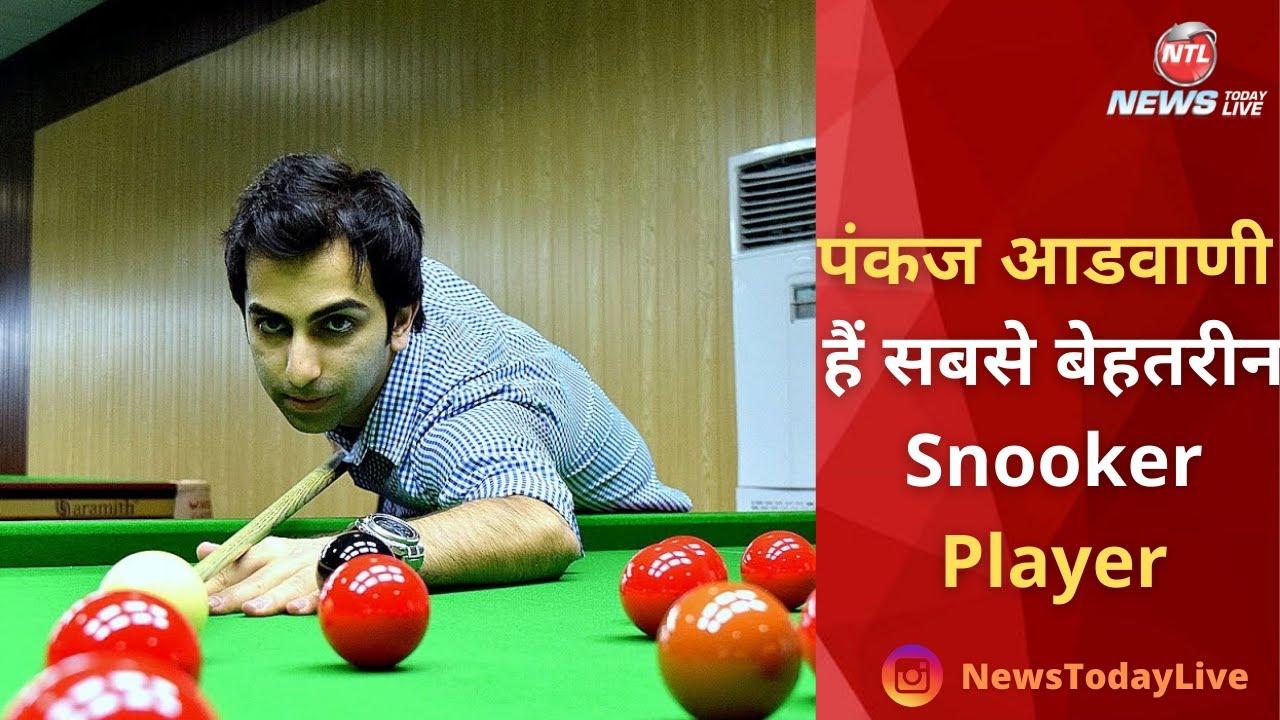 Pankaj Advani won his 20th World Billiards Championship crown