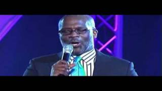 "BMI Tribute to CeCe Winans Pt .2---BeBe Winans Sings, ""Don"