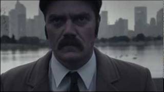 Iceman Michael Shannon Richard Kuklinski movie test scene trailer
