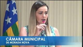 Raquel Girão Pronunciamento 19 04 17