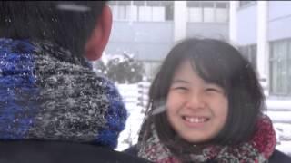 【テレビ】青森南高校 「油断大敵」