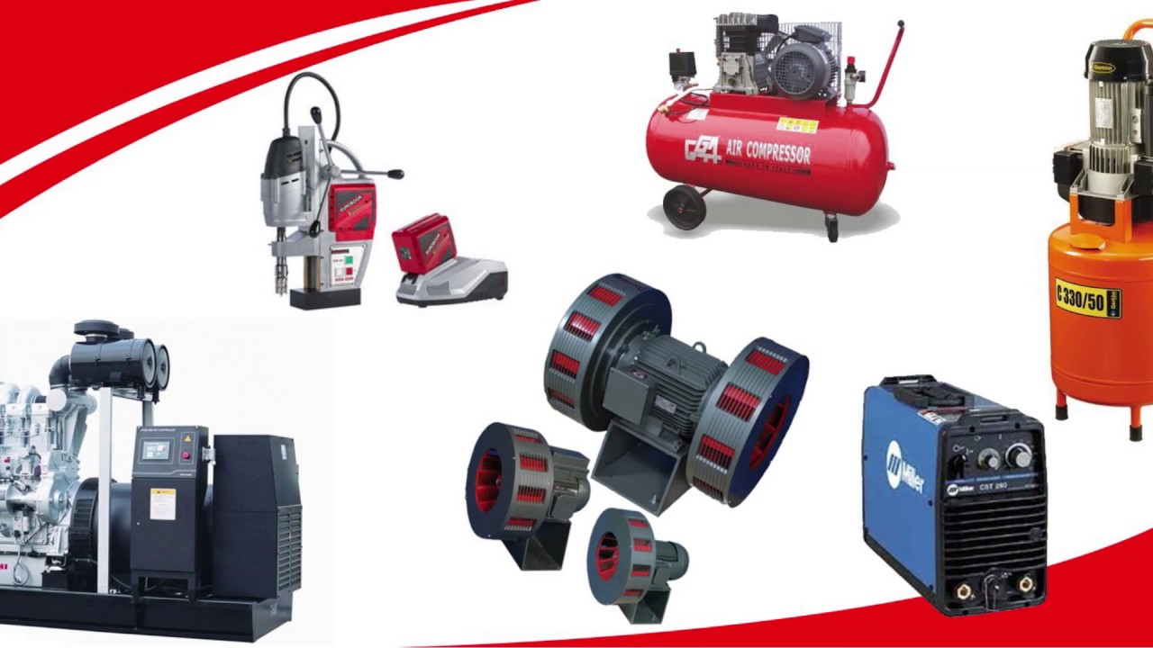 Adex International Industrial Equipment Dubai