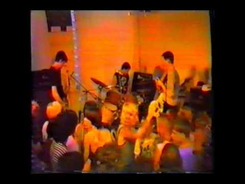 EA80 live,1986 in Duisburg/Deutschland