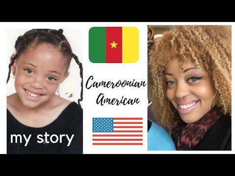 Growing Up As A Cameroonian American | MY STORY
