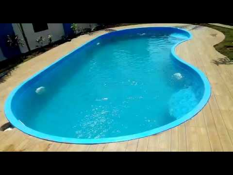 bean swimming pool readymade make in india