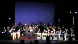 Tokushima Latin Farm 1st Concert 2008/11/23 at Tokushima Hall,Tokus...