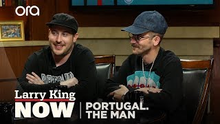 If You Only Knew: Portugal. The Man