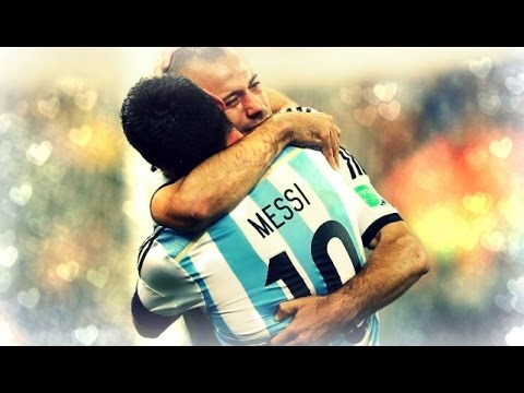 Lionel Messi - Hope Dies Last - Adios Argentina (Emotional)