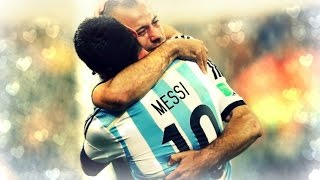 Lionel Messi - Hope Dies Last - Adios Argentina (Emotional)