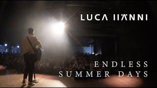 Смотреть клип Luca Hänni - Endless Summer Days
