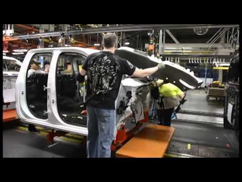 General Motors Plant Tours In Arlington Texas