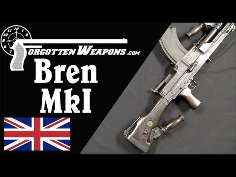 Download Bren MkI: The Best Light Machine Gun of World War Two
