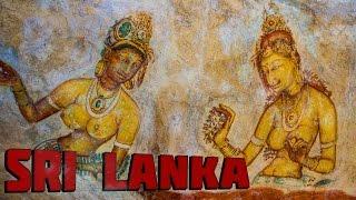 видео Достопримечательности и курорты Шри Ланки/Sigiriya, Nuwara Eliya, Horton Plains, Tangalle, Hikkaduwa