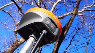 Геодезический приемник EFT M2 GNSS