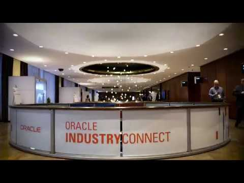 Oracle Financial Services Hackathon at Oracle Industry Connect 2018