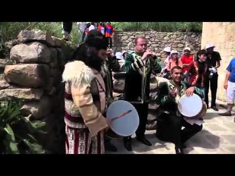 АРМЯНСКИЙ ЦАРЬ - ВЛАДЕЛЕЦ МАДРИДА