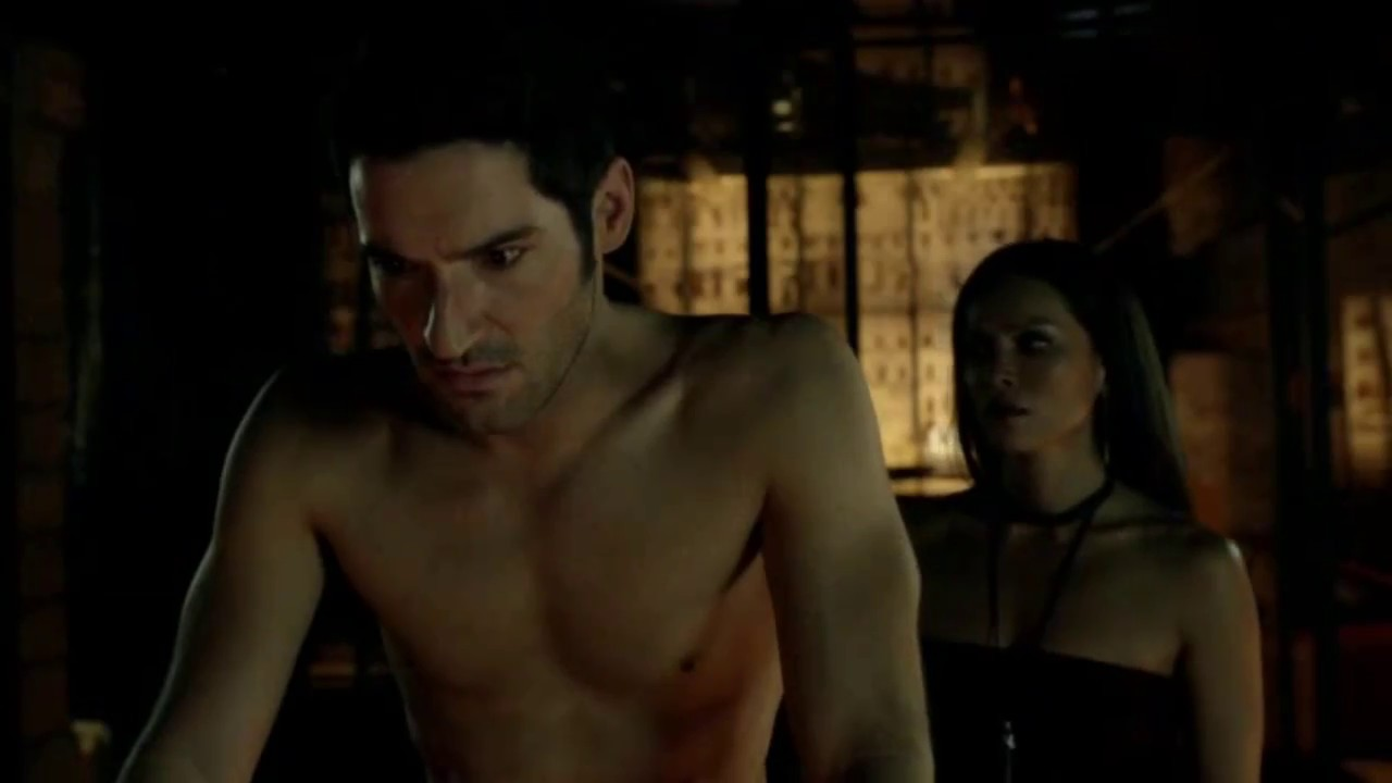 Download Lucifer 1x06 'SOMEONE STOLE MY WINGS'