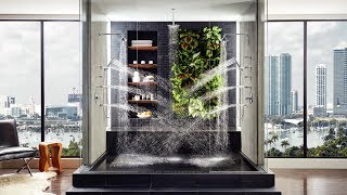 The Odin Bath Collection by Brizo