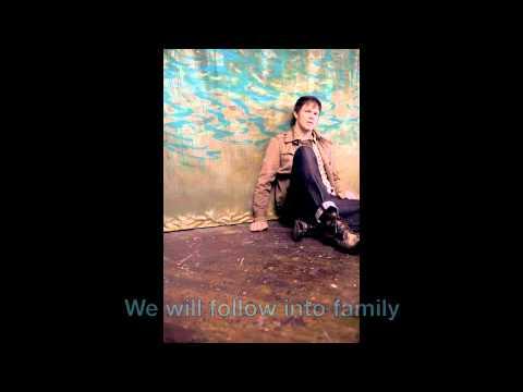Jesus, We Are Grateful - Official Lyric Video - Jason Gray