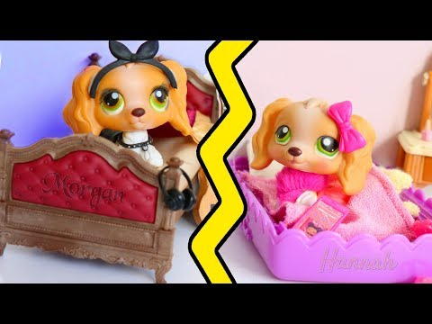 LPS: Sister Switch (Film)