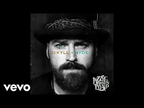 Zac Brown Band - I'll Be Your Man (Song For A Daughter) (Audio)