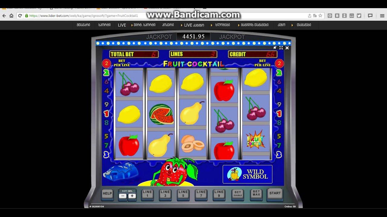 Liderbet slot coding the wheel poker bot