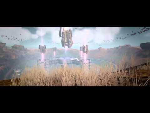 Entropia Universe - Mission Galactica