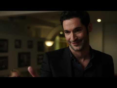 Lucifer Season 1 Episode 8 (Et Tu, Doctor?) In Hindi