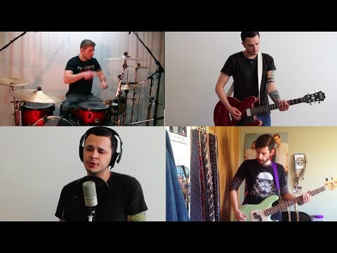 The Killers- Read my mind (cover)