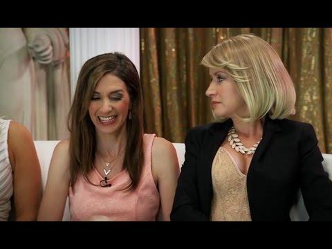 The Hotwives of Las Vegas | Season 1 Episode 7 | The Reunion