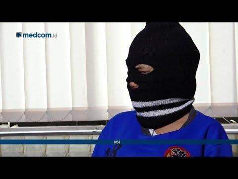 NSI - Pemeran Wanita Video Porno Anak Mengaku Ditipu