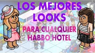 ♥♥LOOKS DE CHICAS PARA CUALQUIER HABBO HOTEL♥♥-HMarie♥-MarieMoreno Hartico