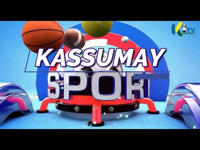 KASSUMAY SPORT: TIRAGE AU SORT COUPE D'AFRIQUE DES NATIONS