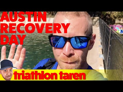 Half-Ironman Austin 70.3 2017 Day 6: Post Race Recovery