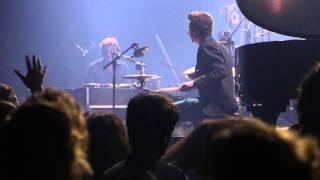 """Magnetic Ensemble """"BallRoom360°"""" - Live @ Marathon Impulse! #1 - le 29 nov. 2014"""