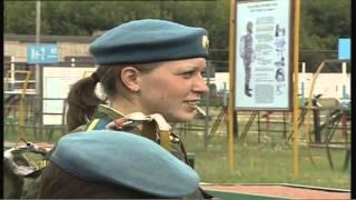 """Армейский магазин"": август 2009"