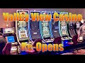 Driving up to Valley View Casino - YouTube