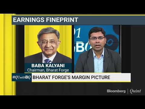 Q1With BQ: Bharat Forge Earnings Fineprint