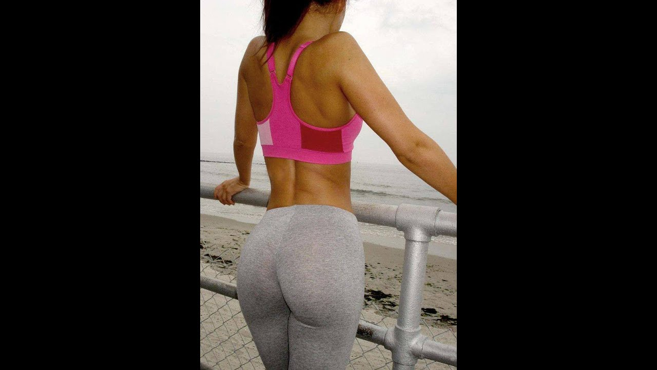 4 Exercises To Increase Buttocks Quickly  How To Get A -8701
