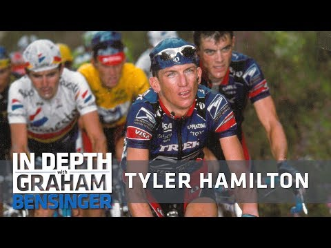Tyler Hamilton: Doping Was The Only Answer
