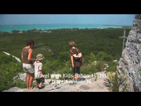 Bahamas With Kids Cat Island - The Hermitage