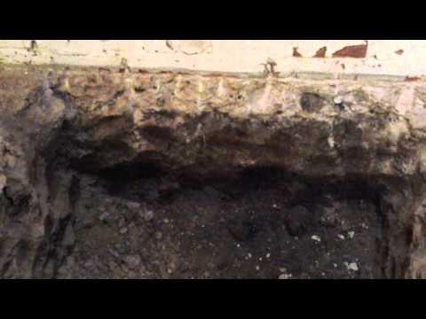 Underpinning Brick Foundation Walls Denver