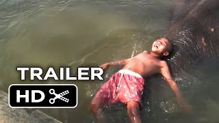 I Am Eleven Official Trailer 1 (2014) - Documentary HD