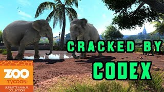 Zoo Tycoon Ultimate Animal Collection [UWP] - CODEX [Tested & Played]