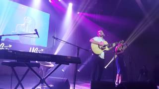 Missin' You Like Crazy - Us The Duo in Manila 2015