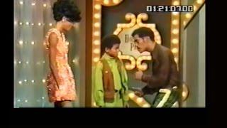 I Want You Back - The Jackson 5 - Hollywood Palace - Subtitulado en Español