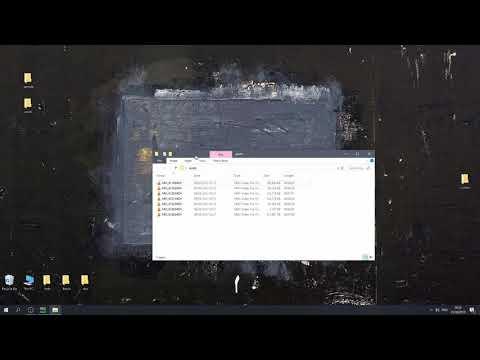 DaVinci Resolve 16 file and project management