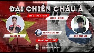 Bình luận Fun   Trận Pes siêu kinh điển Việt Nam vs Hàn Quốc