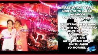 NADA ES IGUAL - (Letra Lyric) DRUMZITO Ft. KENNY Reggaeton Romantico 2012